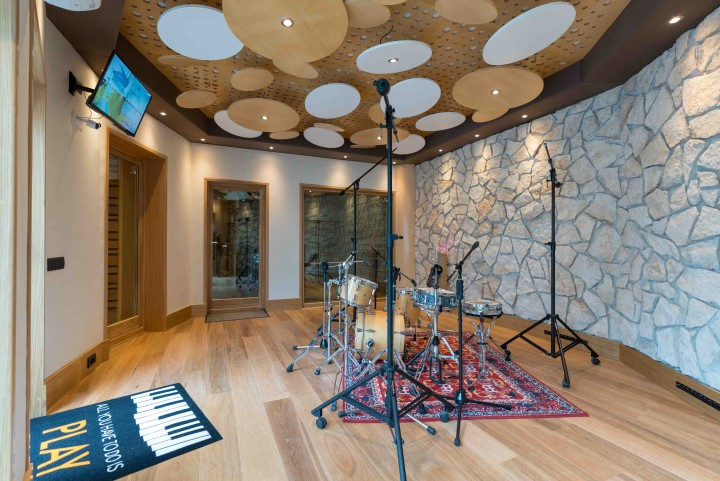 Tube Recording Studio