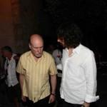 Con John Scofield