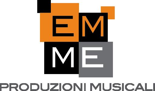 logocenter Emme Produzioni Musicali