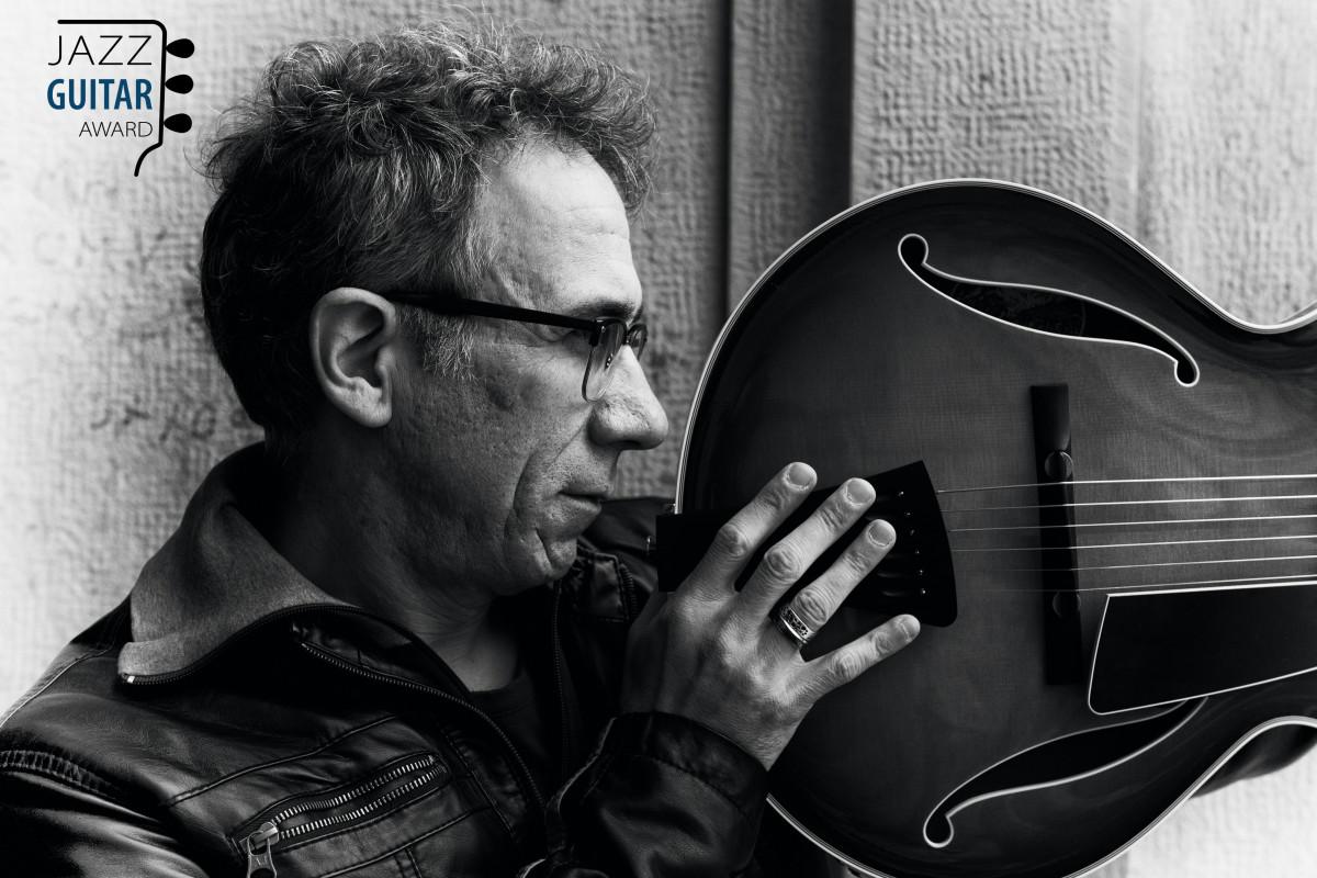 Jazz Guitar Award, La Commissione | Roberto Cecchetto