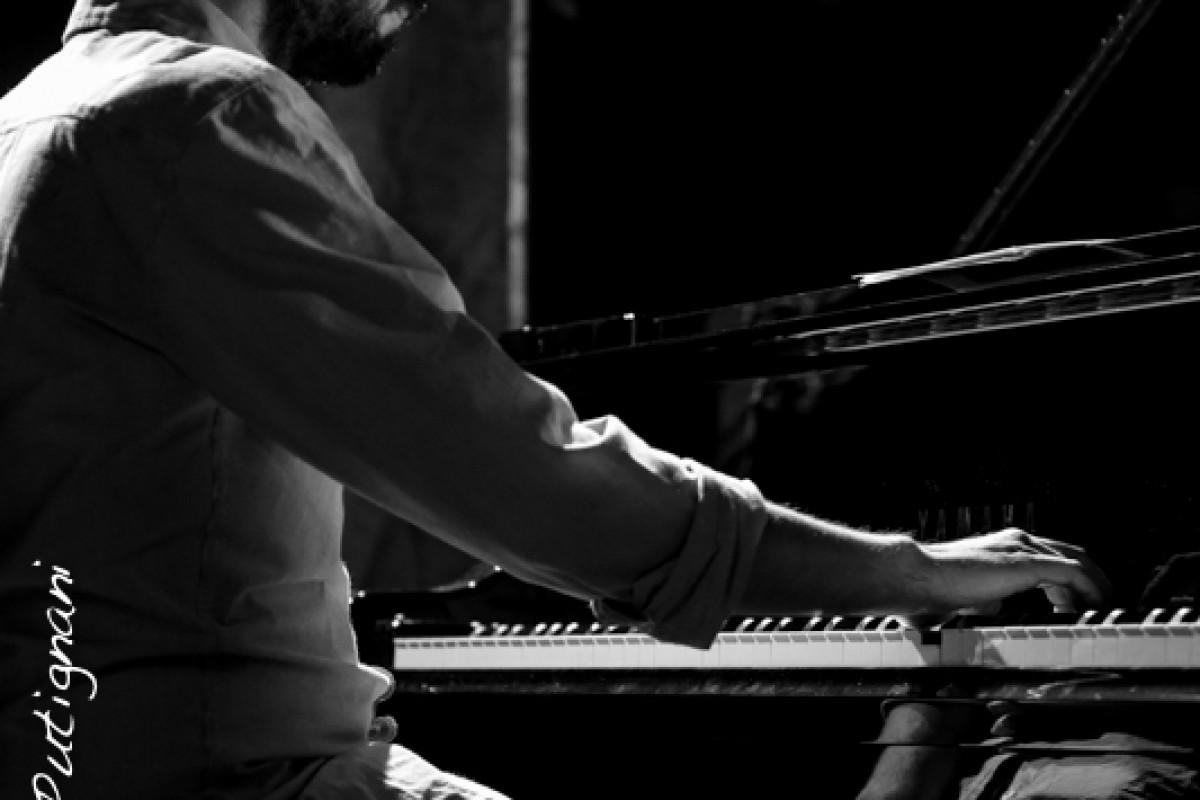 La Musica ai tempi del Corona, Alessandro Casciaro