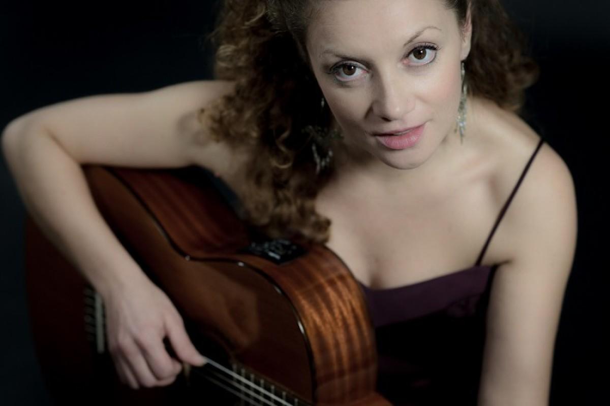 La Musica ai tempi del Corona, Eleonora Bianchini