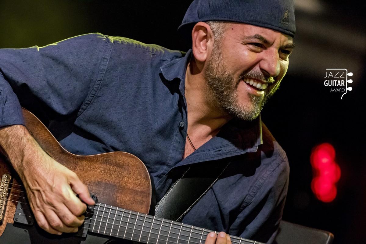 Jazz Guitar Award, La Commissione | Bebo Ferra