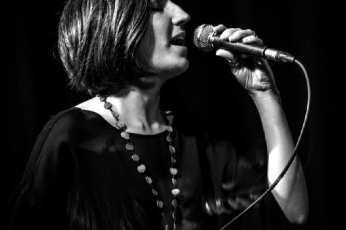 La Musica ai tempi del Corona, Beatrice Arrigoni