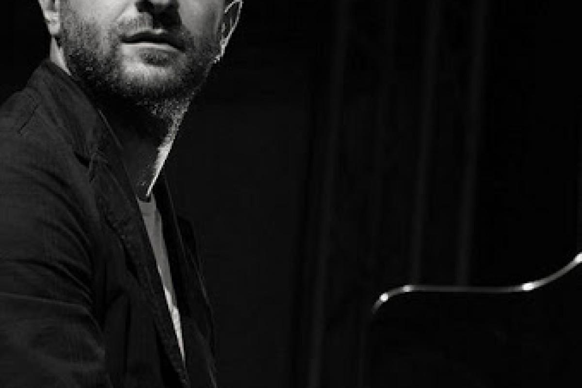 La Musica ai tempi del Corona, Andrea Rea