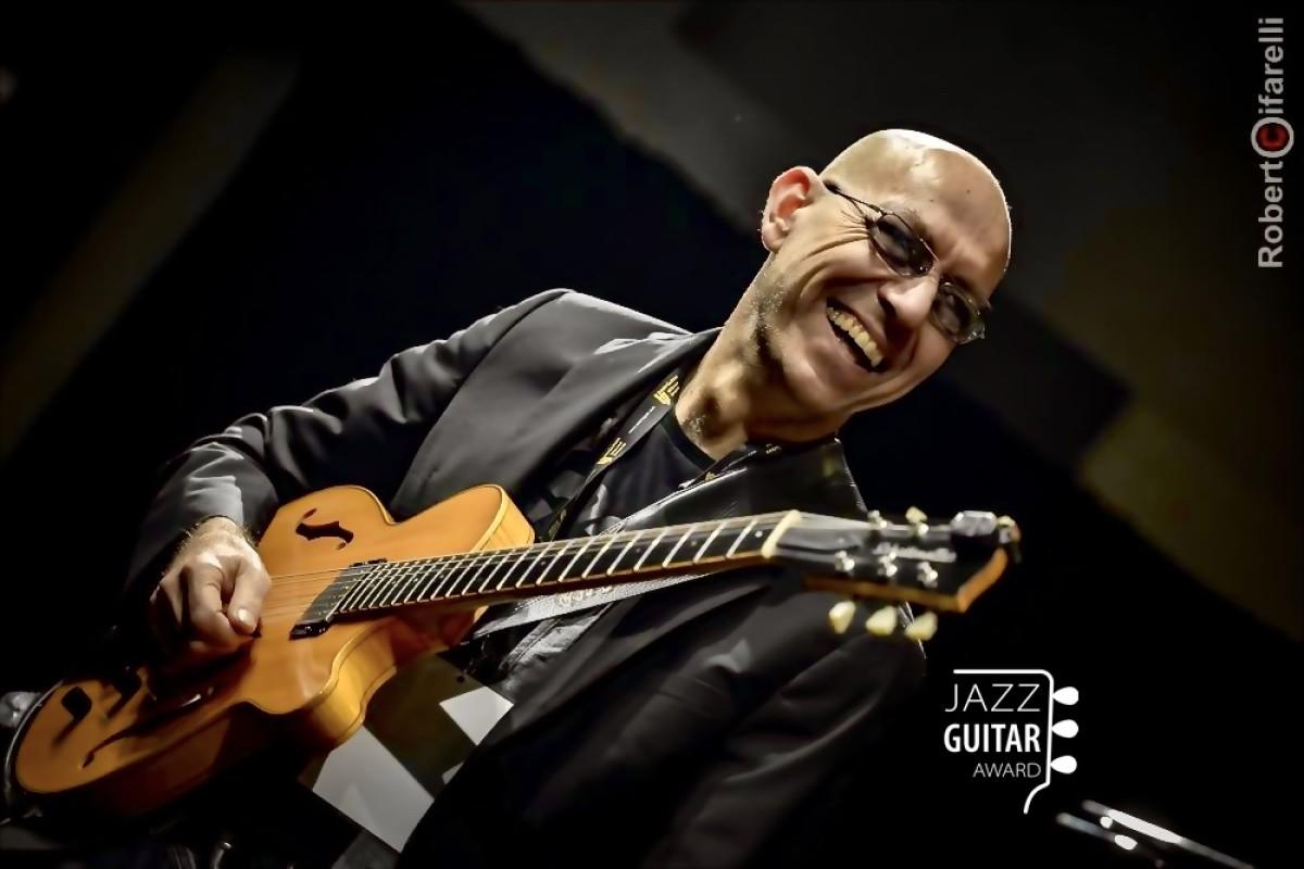 Jazz Guitar Award, La Commissione | Fabio Zeppetella