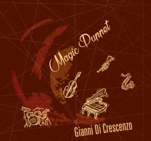 Gianni DI Crescenzo Quartet feat. Brandon Fields & Franco Piana