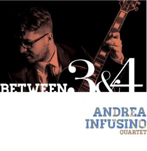 Andrea Infusino Quartet
