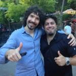 with Anthony Citrinite